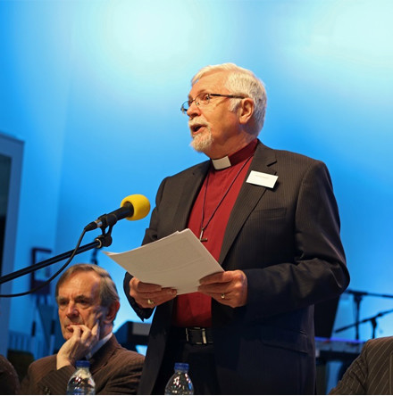 Down and Dromore meet for Diocesan Synod