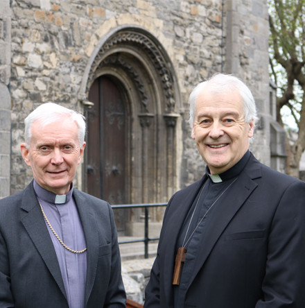 'Reformation 500' conference opens in Christ Church Cathedral, Dublin