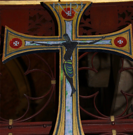 Services in Holy Week and Easter in Cork, Cloyne and Ross