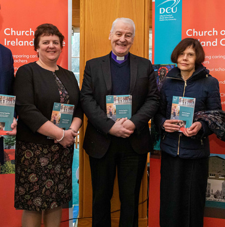 New book of prayers gives voice to Church of Ireland primary schools