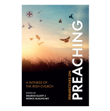 New book 'Perspectives on Preaching: A Witness of the Irish Church' to be launched at Christ Church Cathedral, Dublin, 22nd January
