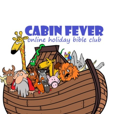Cabin Fever From Ripple Connor Coming This Summer Church Of Ireland A Member Of The Anglican Communion