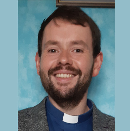 New rector appointed to Grouped Parishes of Trory and Killadeas