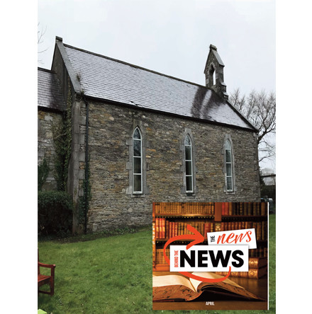 Divided Loyalties in a West Cork Parish: the Revd George F. Stoney of Berehaven