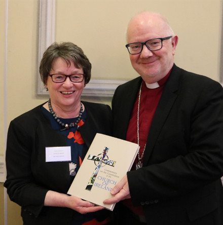 'Commentary on the Constitution of the Church of Ireland' launched at General Synod