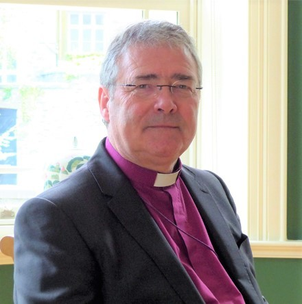 General Synod Presidential Address by Archbishop John McDowell
