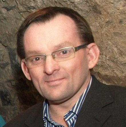 David Brown appointed as Armagh Diocesan Development Officer for Youth and Children's Ministry