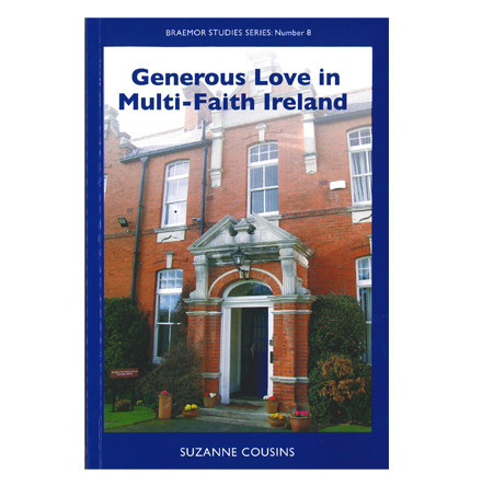Reviews for 'Generous Love in Multi–Faith Ireland'