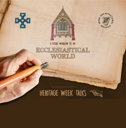 Heritage Week Talks on Disestablishment 150