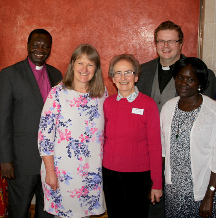 CMSI echoes renewed call for peace by South Sudan Church leaders