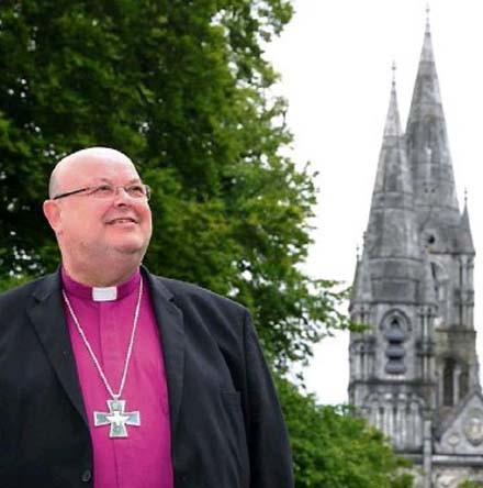 Cork, Cloyne & Ross Diocesan Synod: Presidential Address by Bishop Paul Colton