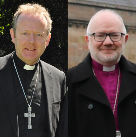 A Joint Holy Week and Easter Message from the Archbishops of Armagh