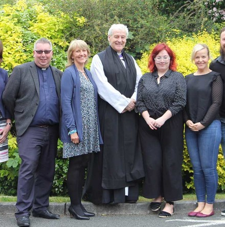 Chaplaincy in the Church of Ireland