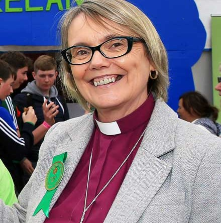 Church of Ireland presence at National Ploughing Championships