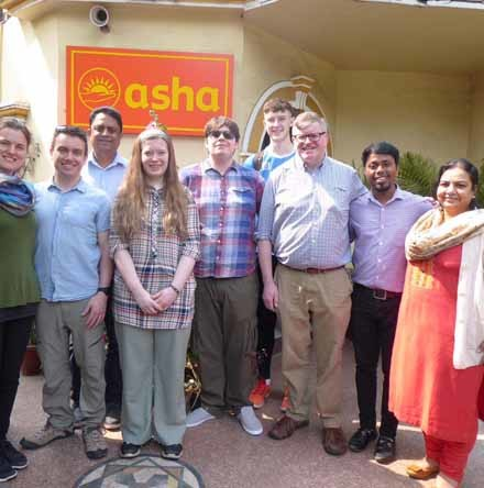 Bishops' Appeal helps with fight against Covid in India - An opportunity to support responses to the crisis from Asha and Médecins Sans Frontières