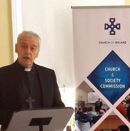 Church and Society Commission seminar in Dublin focuses on mental health awareness