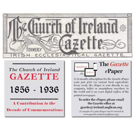 Gazette digitization project reaches 80–year milestone