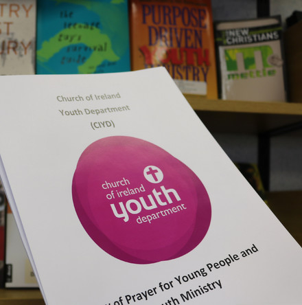 Day of Prayer for Young People and Youth Ministry