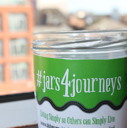 Jars4Journeys: the story so far