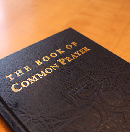 New Book of Common Prayer Desk Edition