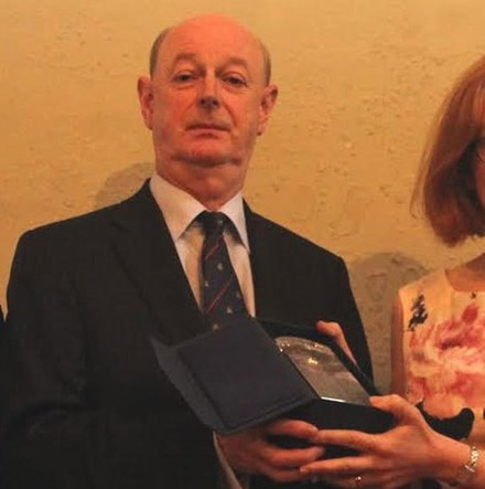 Seminar and Award Honours for Former Church of Ireland Librarian and Archivist, Dr Ray Refaussé