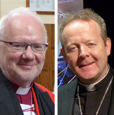 Joint Christmas Message 2018 by the Archbishops of Armagh - The Most Revd Dr Richard Clarke & The Most Revd Eamon Martin