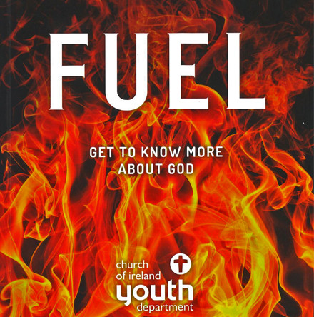 Keep reading the Bible with 'Fuel'