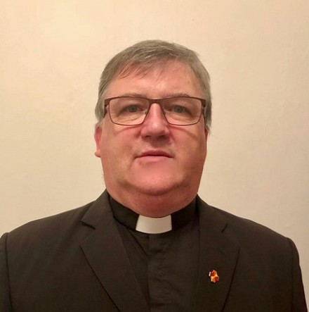 Appointment of new Canon of St Fin Barre's Cathedral, Cork, and St Colman's Cathedral, Cloyne