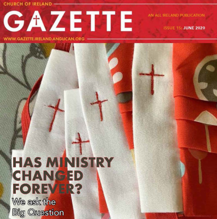 Church of Ireland Gazette's June edition now available