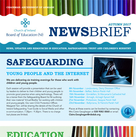 Education Newsbrief (N.I.), Autumn 2017