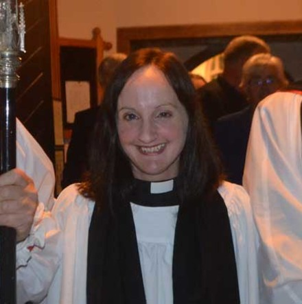 New Curate introduced to parishioners in South Donegal