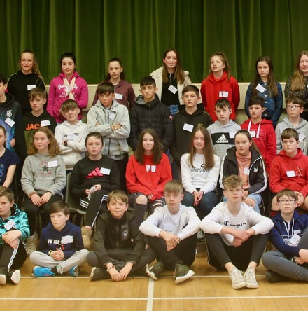 Young people from Cork, Cloyne and Ross ask questions – Food for thought