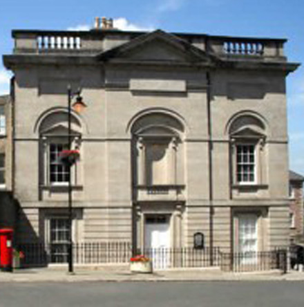 Church of Ireland Historical Society: April Conference
