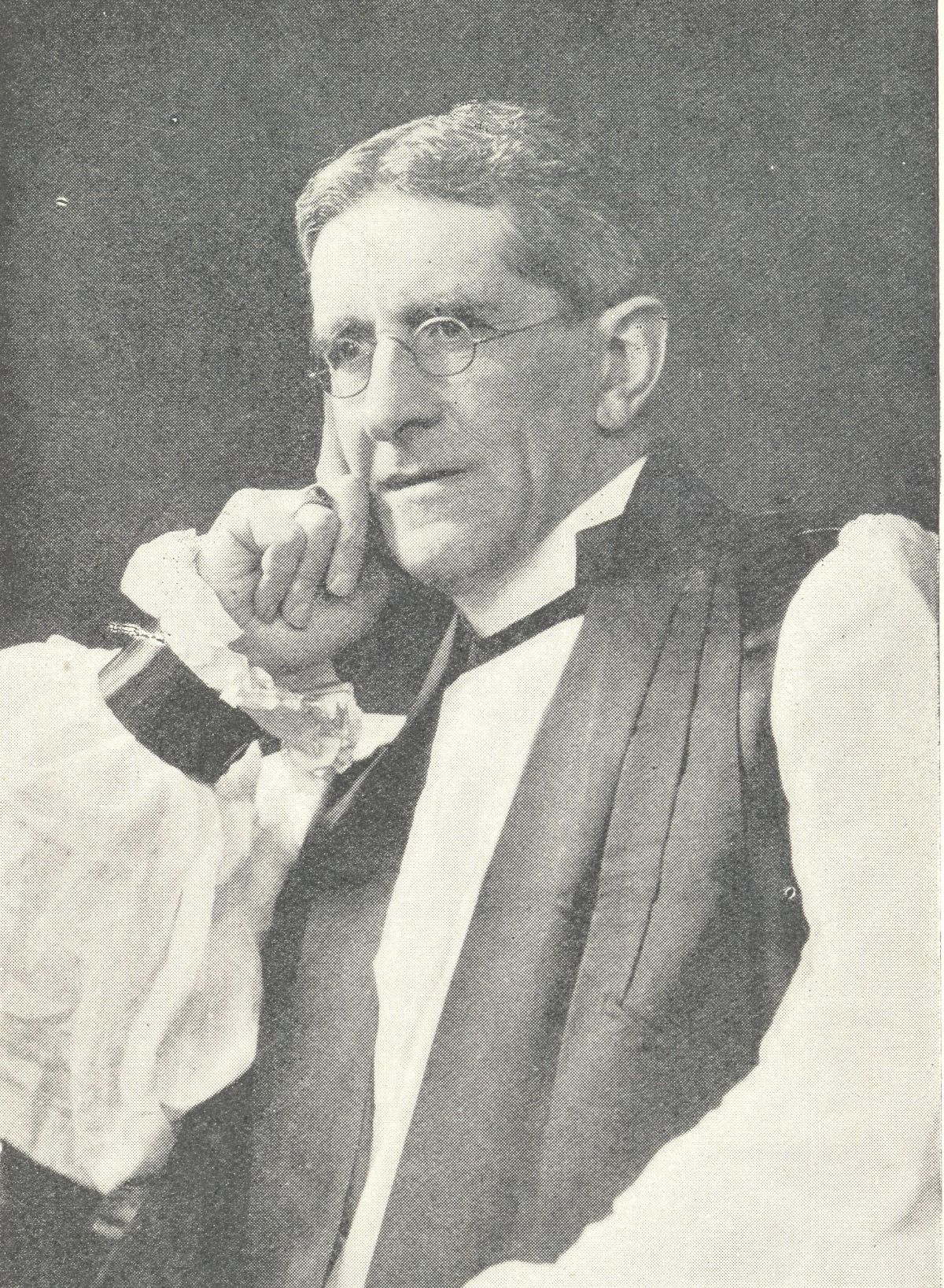 Archbishop Gregg