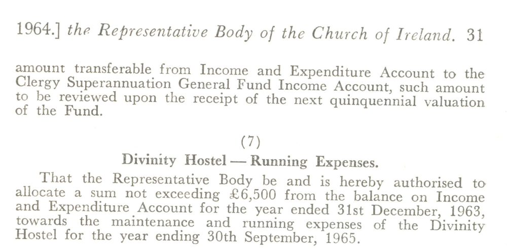 Journal of the General Synod, 1964, p 55