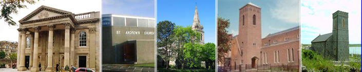 A selection of images from the Diocese of Connor