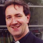 Bishop of Cashel and Ossory, the Rt Revd Michael Burrows