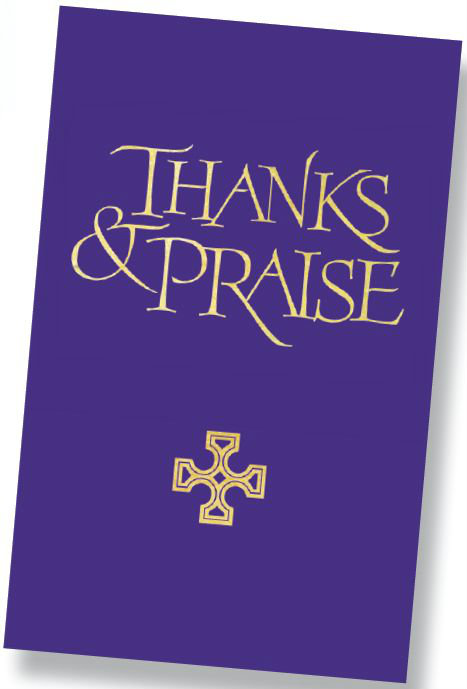 Thanks And Praise cover