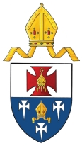 the favourite logo for the Anglican Church in Ireland