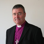 The Rt Revd John McDowell