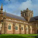 St Patrick's Cathedral Armagh