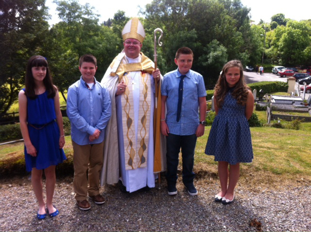 Summer Confirmations Cork