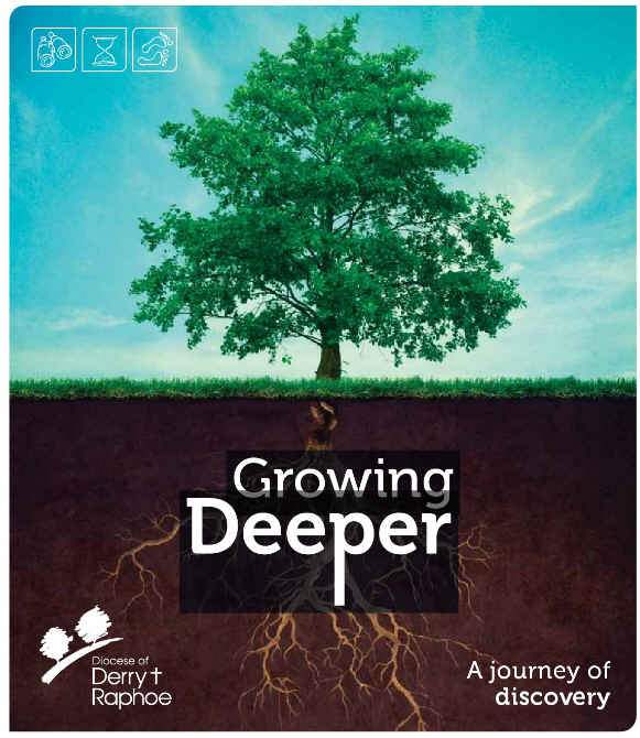 Growing Deeper cover