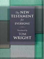 Tom Wright's New Testament
