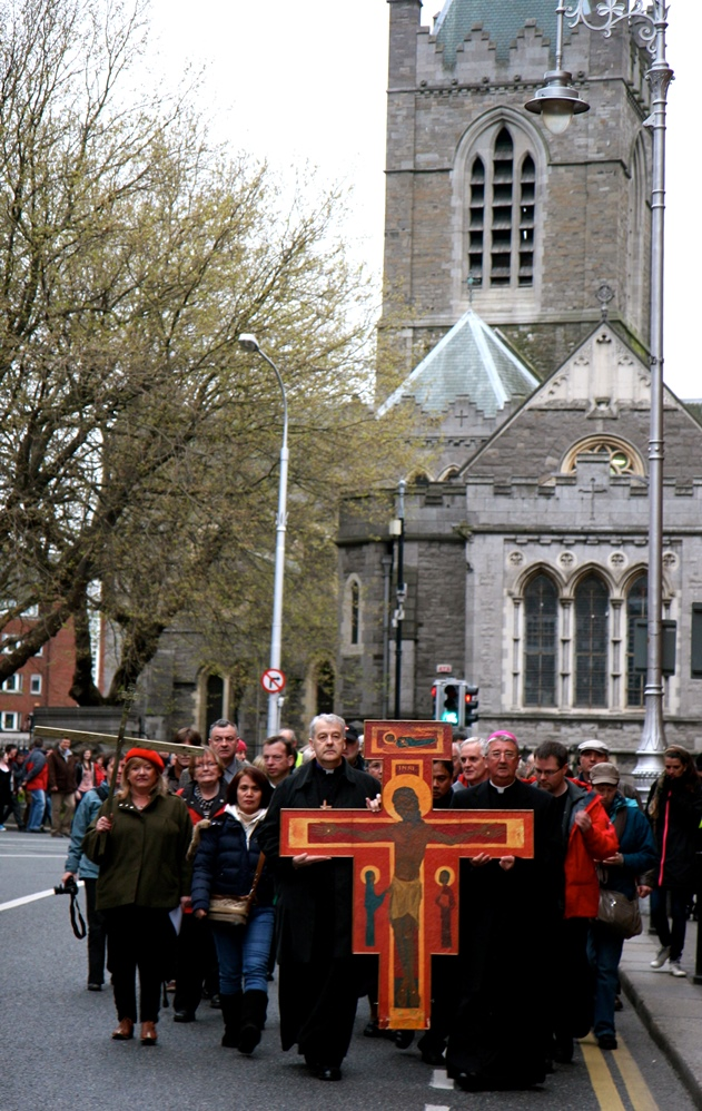Dublin Ecumenical Walk