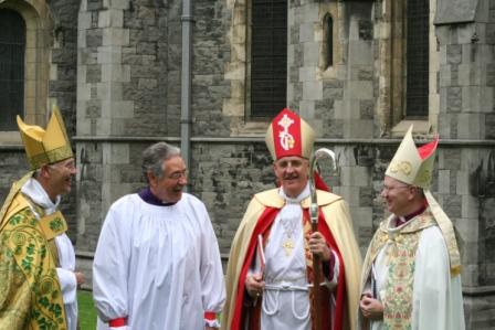 A Group of Bishops