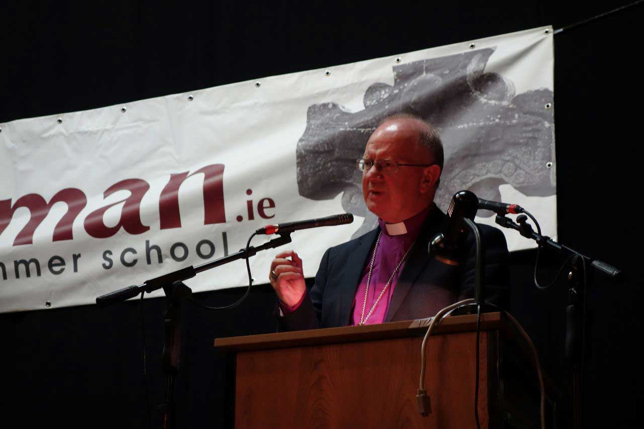 Archbishop Armagh at Merriman