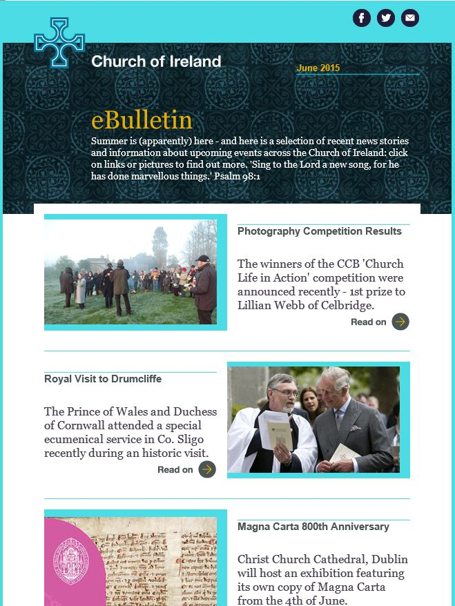 eBulletin June 2015