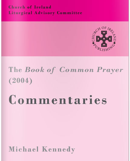 BCP Commentaries